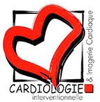 Logo CIIC, Cardiologie interventionnelle et Imagerie Cardiaque